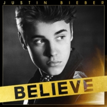 Believe, CD / Album