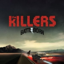 Battle Born, CD / Album