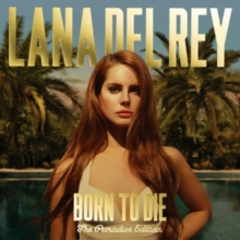 Born to Die (The Paradise Edition), CD / Album