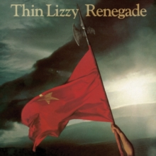 Renegade (Deluxe Edition), CD / Album