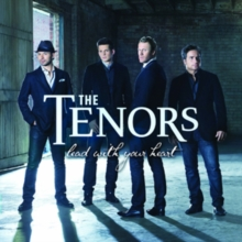 The Tenors: Lead With Your Heart, CD / Album
