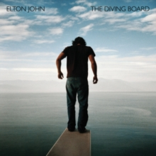 The Diving Board, CD / Album Cd