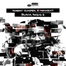 Black Radio (Deluxe Edition), CD / Album
