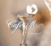 Cafe Del Mar Classical, CD / Album