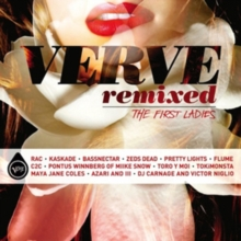 Verve Remixed: The First Ladies, CD / Album