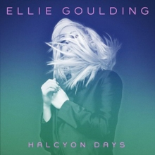 Halcyon Days (Deluxe Edition), CD / Album Cd
