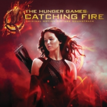 The Hunger Games: Catching Fire (Deluxe Edition), CD / Album