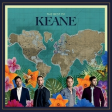 The Best of Keane, CD / Album
