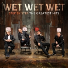 Step By Step: The Greatest Hits, CD / Album
