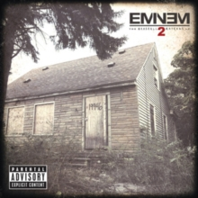 The Marshall Mathers LP 2 (Deluxe Edition), CD / Album