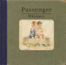 Whispers (Deluxe Edition), CD / with Book
