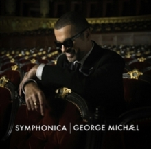 Symphonica (Deluxe Edition), CD / Album (Jewel Case)