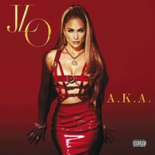 A.K.A. (Deluxe Edition), CD / Album