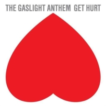 Get Hurt, CD / Album