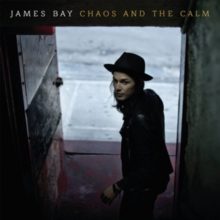 Chaos and the Calm, CD / Album