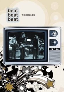 The Hollies: Beat, Beat, Beat, DVD