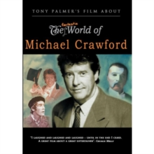 Michael Crawford: The Fantastic World of Michael Crawford, DVD