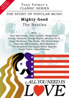 All You Need Is Love: Volume 13, DVD