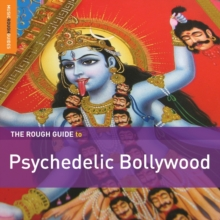 The Rough Guide to Psychedelic Bollywood, CD / Album