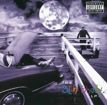 The Slim Shady LP, CD / Album