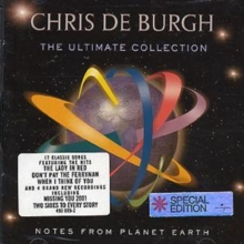 Notes From Planet Earth: THE ULTIMATE COLLECTION, CD / Album Cd