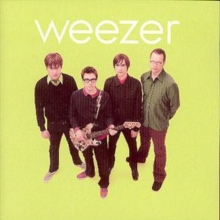 The Green Album, CD / Album