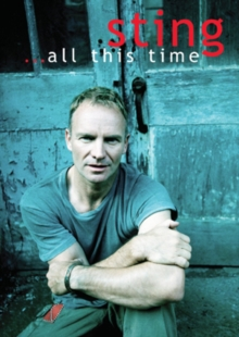 Sting: All This Time, DVD