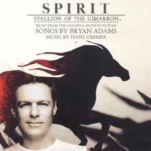 Spirit: Stallion of the Cimarron, CD / Album
