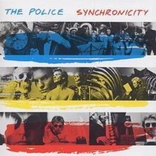 Synchronicity, CD / Album