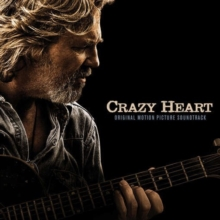 Crazy Heart, CD / Album Cd