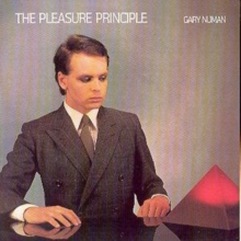 The Pleasure Principle (Extra tracks Edition), CD / Album