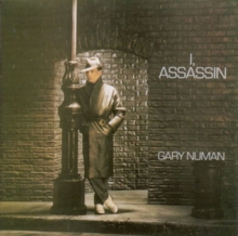 I, Assassin, CD / Album