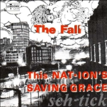 This Nation's Saving Grace, CD / Album