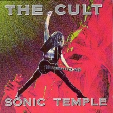 Sonic Temple, CD / Album