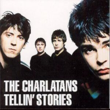 Tellin' Stories, CD / Album