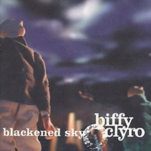 Blackened Sky, CD / Album