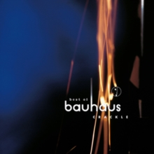 Crackle: The Best of Bauhaus, CD / Album Cd