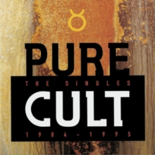 Pure Cult: The Singles 1984 - 1995, CD / Album