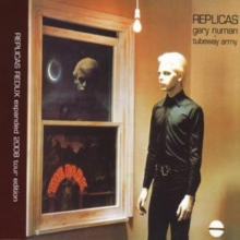 Replicas [2008 Tour Edition], CD / Album