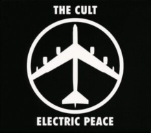 Electric Peace, CD / Album