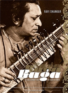 Ravi Shankar: Raga - A Film Journey, DVD