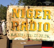 Radio Niger, CD / Album