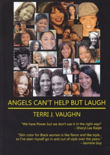 Angels Can't Help But Laugh, DVD