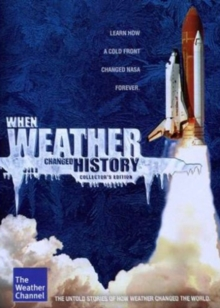 When Weather Changed History, DVD