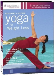 Yoga for Weight Loss, DVD