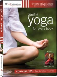 Gentle Yoga for Every Body, DVD