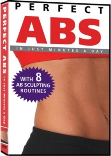 Perfect Abs, DVD