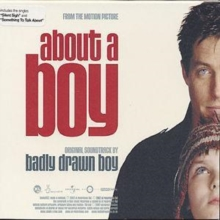 About a Boy: ORIGINAL SOUNDTRACK, CD / Album Cd