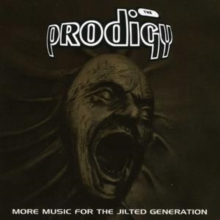 More Music for the Jilted Generation, CD / Album