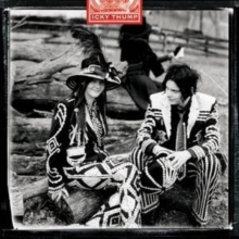 Icky Thump, CD / Album Cd